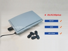 DAILY RFID released the RFID TCP/IP Active Reader with low price