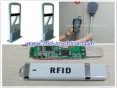 Advantage of 13.56Mhz RFID reader which released by DAILY RFID