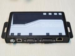Two Ports UHF RFID Reader With Long Reading Range