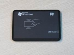 The LF Mini USB Reader Released by DAILY RFID