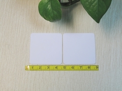 The Customized RFID Silkprint Card Released by DAILY RFID