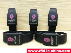 DAILY RFID Released the Dual Frequency RFID Bracelets With Good Quality