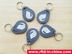 DAILY RFID released the 13.56MHz RFID Key Fob India