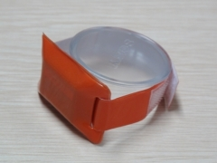 RFID Wristband for wide range detected
